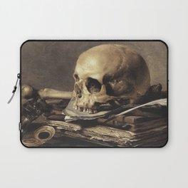 Still life / Dead nature Laptop Sleeve
