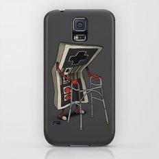 Old Gamer Galaxy S5 Slim Case