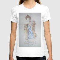 jared leto T-shirts featuring Jared leto by TheArtOfFaithAsylum