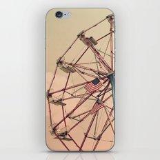 Memories... iPhone Skin