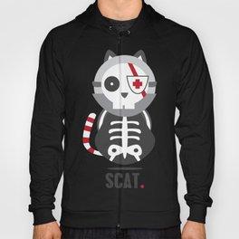 Scat Hoody