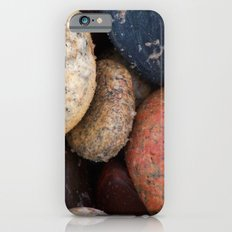 Lake Superior Beach Stones Slim Case iPhone 6s
