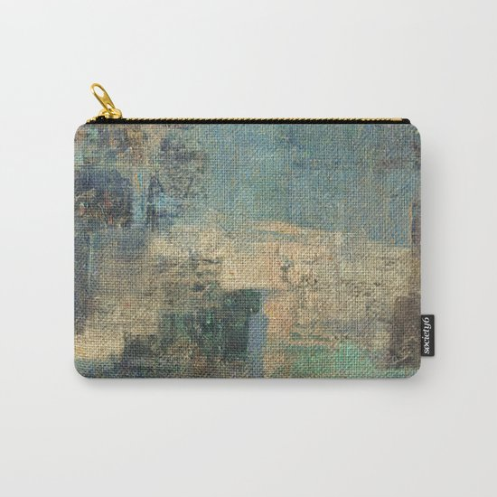 Aral Sea Carry-All Pouch