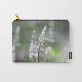 Wild Lupin Carry-All Pouch