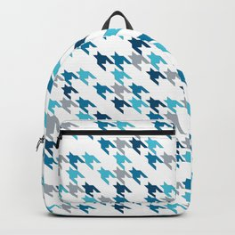 Blue Tooth #2 Backpack