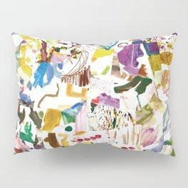Coloured World Fun Pillow Sham
