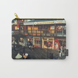 Fisherman's warf Carry-All Pouch