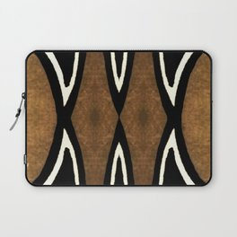 Cocoa Brown Laptop Sleeve