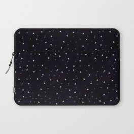 that big sky full of big stars Laptop Sleeve