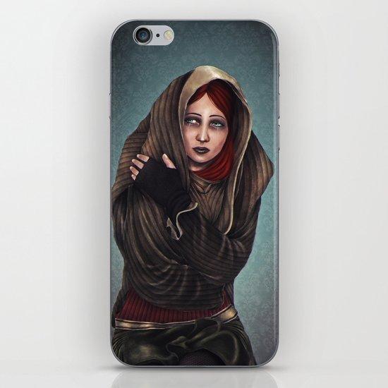 Abnegation iPhone & iPod Skin