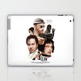 Leon: The Professional Laptop & iPad Skin