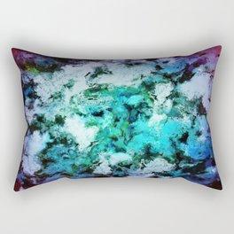 Cool places Rectangular Pillow