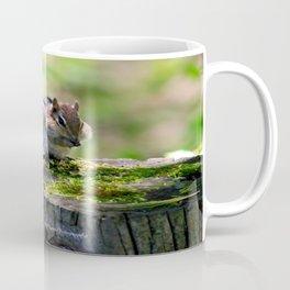 Silent Stuffer Coffee Mug