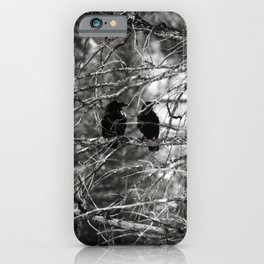 Together We'll Scavenge The World iPhone Case