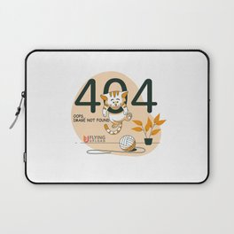 Football Man Avoiding Tackle Maybe They Hate Me B Laptop Sleeve
