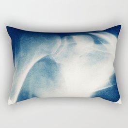 shoulder Rectangular Pillow