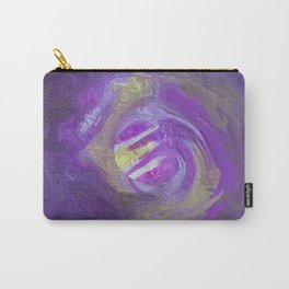 Abstract Mandala 158 Carry-All Pouch