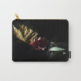 Slice of Sun: Autumn Carry-All Pouch