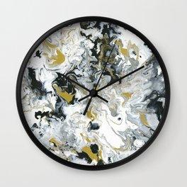 Lux Flow Wall Clock