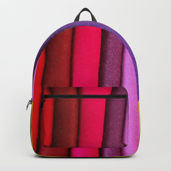 FABRIC FROLIC Backpack