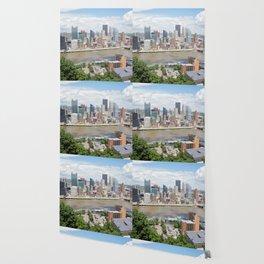 Downtown Pittsburgh Wallpaper