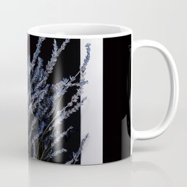 Lavender Love Coffee Mug