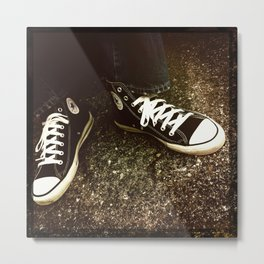 When they were made in the USA Metal Print