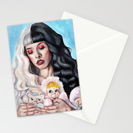 Crybaby Stationery Cards