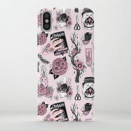 OSTARA iPhone Case