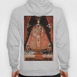 Virgin of Belén - Peru, Cuzco School, 1700 Hoody