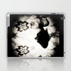 金魚と花 弐 Laptop & iPad Skin