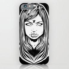 Electric Flower iPhone 6s Slim Case
