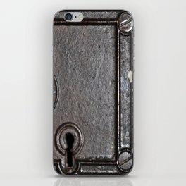 Whipple iPhone Skin