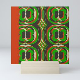 '70s TAPESTRY Mini Art Print