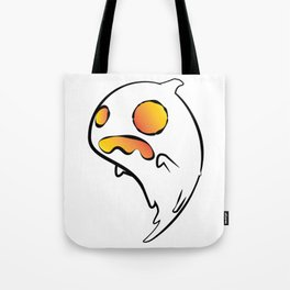 Just The Ghosty Tote Bag