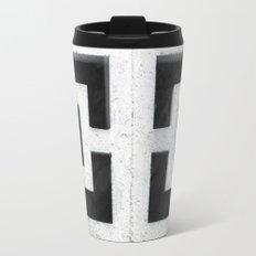 Wallspace Travel Mug