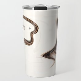 Intimidation Travel Mug