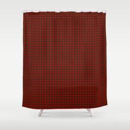MacDuff Tartan Shower Curtain