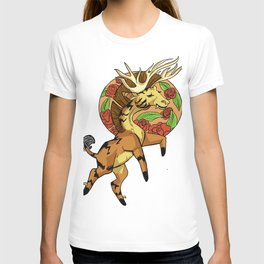 Calm Lil Sabre T-shirt