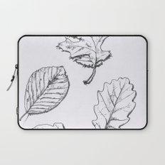 Leaves Laptop Sleeve