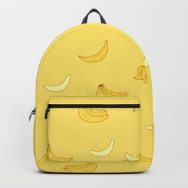 Banana Dance Backpack