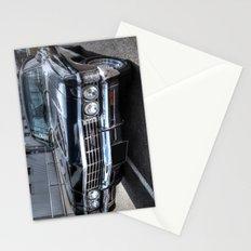 Impala - Supernatural Stationery Cards