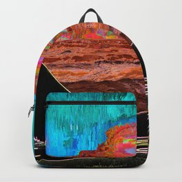 Orca Sunset Backpack
