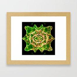 1.6 Framed Art Print