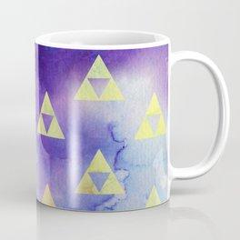Lorule Dusk Coffee Mug