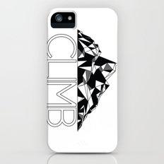 Climb Slim Case iPhone (5, 5s)
