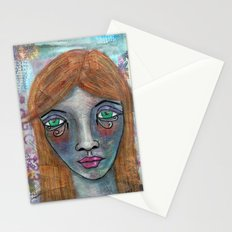 I Forget Stationery Cards
