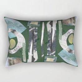 Collage Exp. 6 Rectangular Pillow