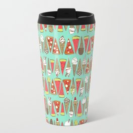 treats mint Travel Mug
