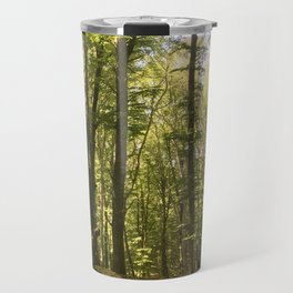 summer forest Travel Mug